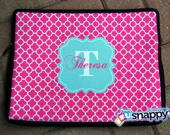 Personalized Laptop Case - Design it yourself