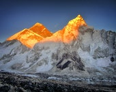 Mountain Photography - Fine Art Print