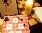Intuitive Guidance Using Tarot Deck
