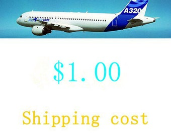 USD1.00 Special link for making up shipping cost,thank you for understanding us