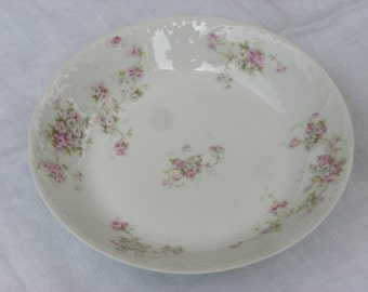 Bowl - Limoges China - Haviland France - Vintage