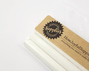 pack of 3 chalk sticks for chalk boards - Dear Seed Shop