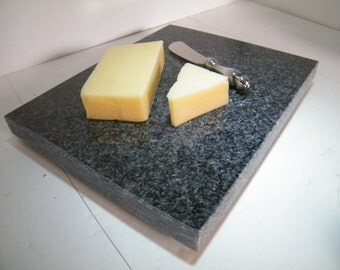 Counter Board/Granite Cheese Board/ Stone Cutting Board