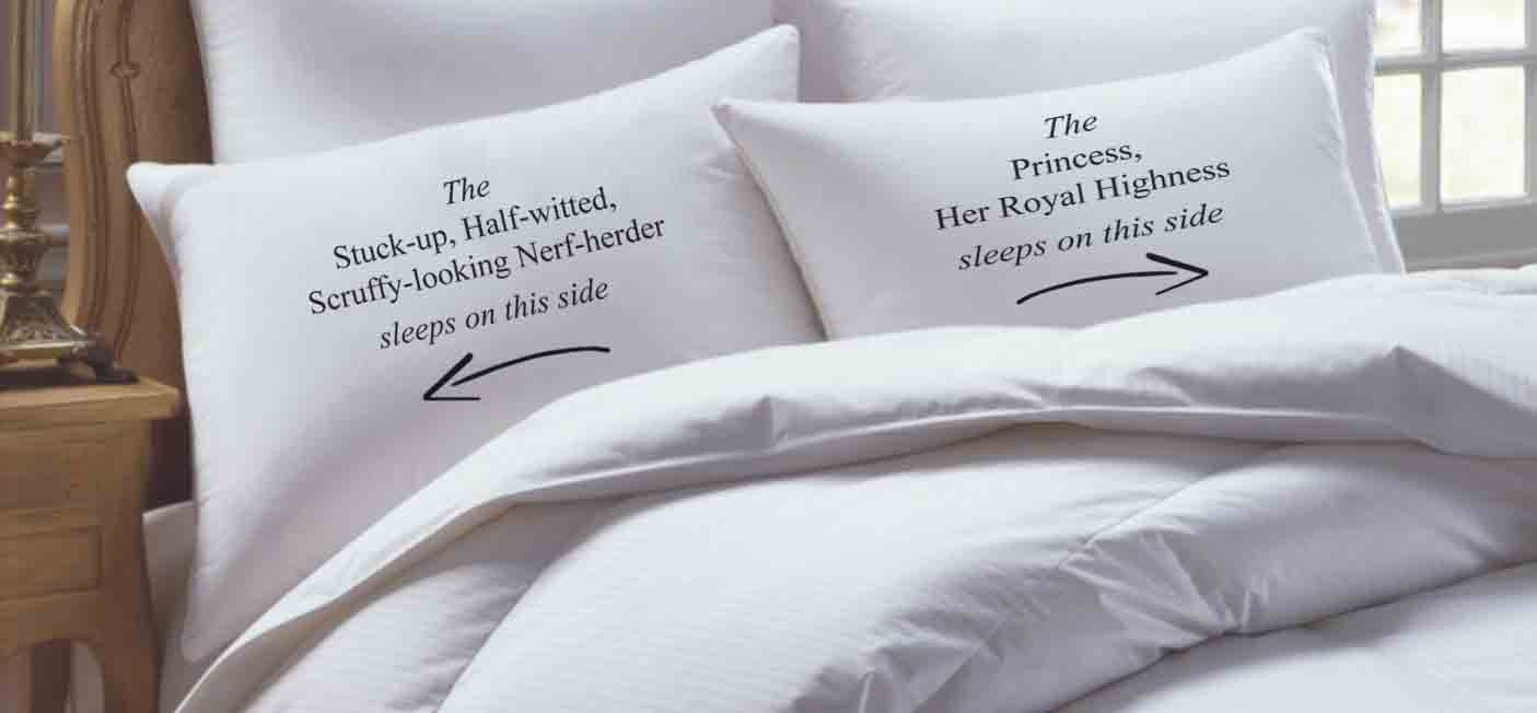 Diy Star Wars Pillowcase: Star Wars Hans Solo Personalized Custom Pillowcase set,