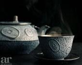 Cup of Tea Photo Print, Food Photography, Wall Art, Kitchen Decor, Home Decor, Restaurant Decor, Drink Photography