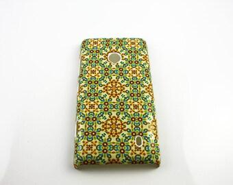 Arabian Day Nokia Lumia 521 Hard Shell Skin Cover Case