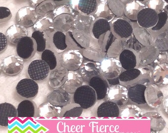 Clear Crystal SS16 Hotfix Rhinestones - 10 gross - {AS IS}