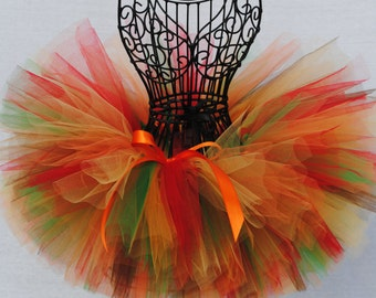 Turkey Trot Tutu