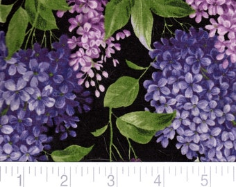 Lilacs Cane Cover