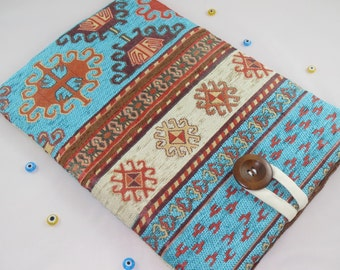 Macbook 12 inch case, MacBook Air Sleeve, MacBook Air 11 Case, MacBook Air 11 Sleeve, 11 Inch MacBook Sleeve -Kilim