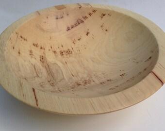 Hickory Chopping Bowl