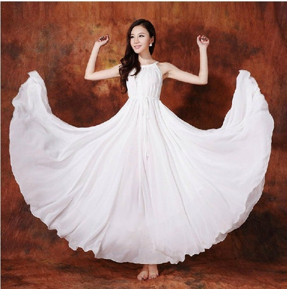 Wedding dress lightweight sundress plus size summer dress holiday