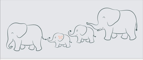 Elephant Family 4 elep...