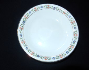 Homer Laughlin Berry Bowls