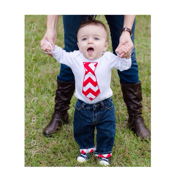 Items Similar To Baby Boy 1st, 2nd Birthday Outfit
