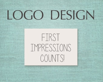 Logo design. Digital download. Professional Graphic designer.