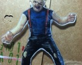 Sloth from the Goonies- Necklace