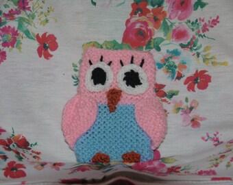 girly cute owl iphone case