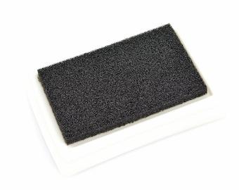 INK STAMP PAD - Black Stamp Pad (7.5cm x 5.3cm)