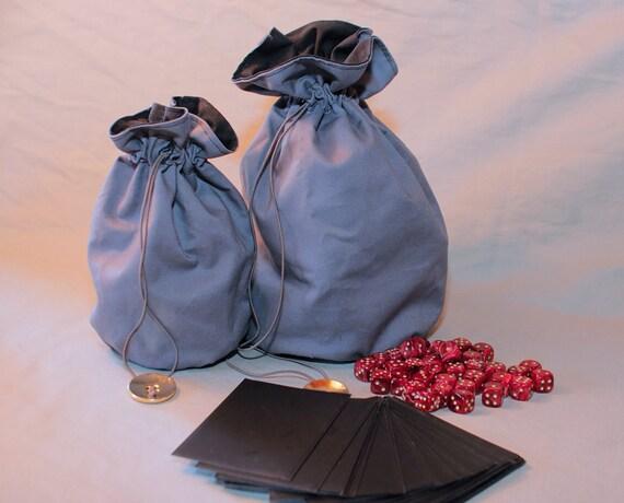 Custom Dice Bag - Set