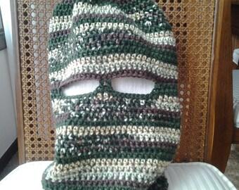Basic Ski Mask