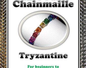 Tryzantine Chainmaille Tutorial