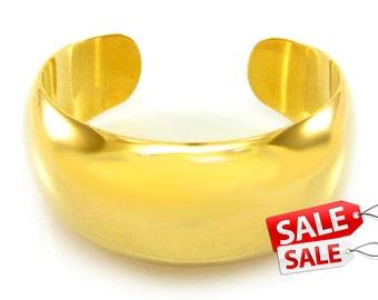 Wide Gold Cuff Bracelet Wide Gold Bracelet Cuff Wide Brass Cuff Bracelet Wide Brass Bracelet Cuff Wide Cuff Bracelet Wide Bracelet Cuff 045