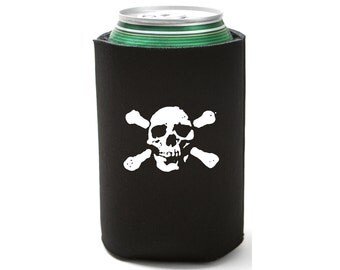 Drink Cozy - Poison Pirate