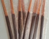 Nag Champa incense sticks | Triple Dipped long burning