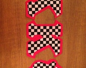 Kappa Kappa Psi Letters