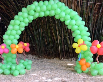 popular items for balloon decoration on etsy