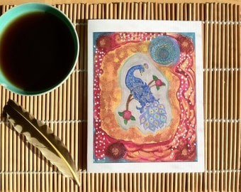 Card - 'Spelndor'