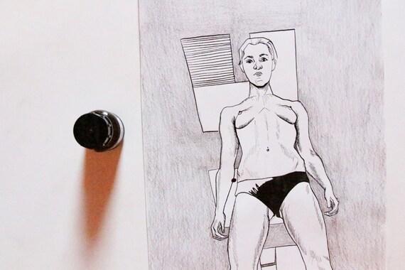 listing miniatur kleine nackte frauen kunst