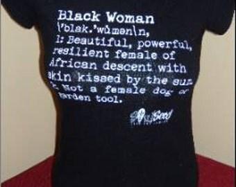 Women Definition
