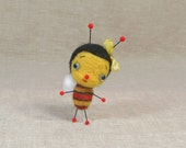 Tiny Bee MADE-TO-ORDER