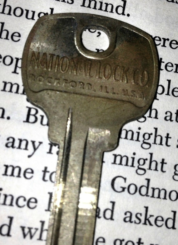 old national key