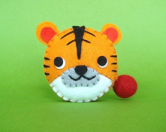 Tiger Measuring Tape