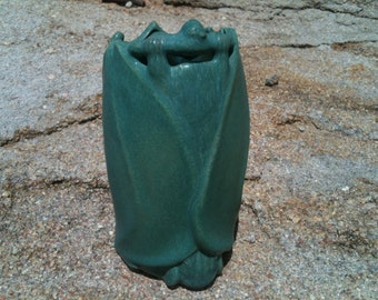 "Bat Base, Arts and Crafts - ""Craftsman Green"" Made in USA -- IN STOCK!!"