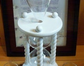 Heirloom Hourglass Standard Wedding Unity Sand Ceremony Package Items - Hourglass Sold Separately