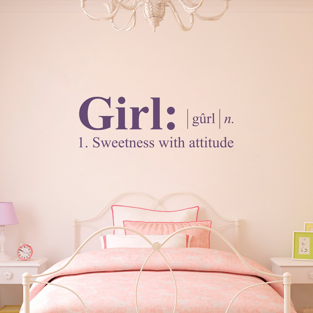 Wall decals for teenage girls bedroom high definition photographs