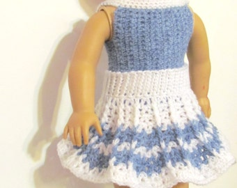 Sale! Pattern 76 Sassy Top Fits American Girl or  Similar 18 inch Doll