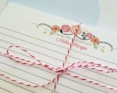 Recipe Cards Personalized - Set of 12 - PikakePress