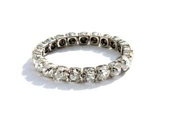 Swarovski Bracelet CRYSTAL CLEAR