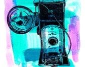 Polaroid Land Camera 95B (Limited Edition)