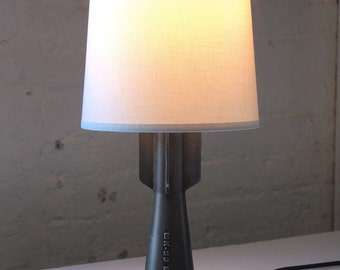 Blitz 2.0 - Reproduction WWII Bomb Lamp