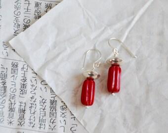 Hokkaido earrings