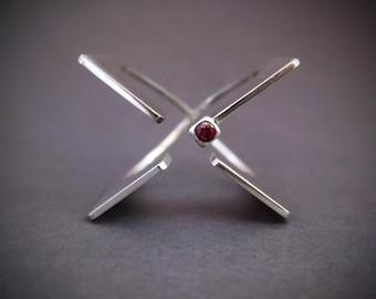Ruby  X ring