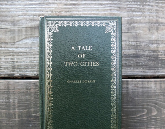 "a literary analysis of the tale of two cities In a tale of two cities, characters, like doctor manette, were resurrected and given this chance written by charles dickens, a tale of two cities takes place in the two cities london and paris during the french revolution, where the central theme ""recalled to life"", or resurrection is exemplified between the main characters, sydney carton."