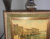 Florentine Painting of Venice