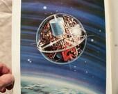 1958 Van Nostrands Scientific Encyclopedia  huge